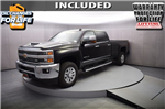 2018 Silverado 3500 Crew Cab 4x4, Pickup #15501 - photo 1