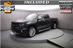 2018 Silverado 1500 Crew Cab 4x4,  Pickup #15527 - photo 1