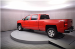 2018 Silverado 1500 Crew Cab 4x4, Pickup #15539 - photo 2