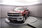 2018 Silverado 3500 Crew Cab 4x4, Pickup #15582 - photo 1