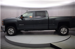 2018 Silverado 2500 Crew Cab 4x4, Pickup #15591 - photo 3
