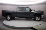 2018 Silverado 2500 Crew Cab 4x4, Pickup #15591 - photo 7