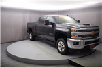 2018 Silverado 2500 Crew Cab 4x4, Pickup #15591 - photo 8