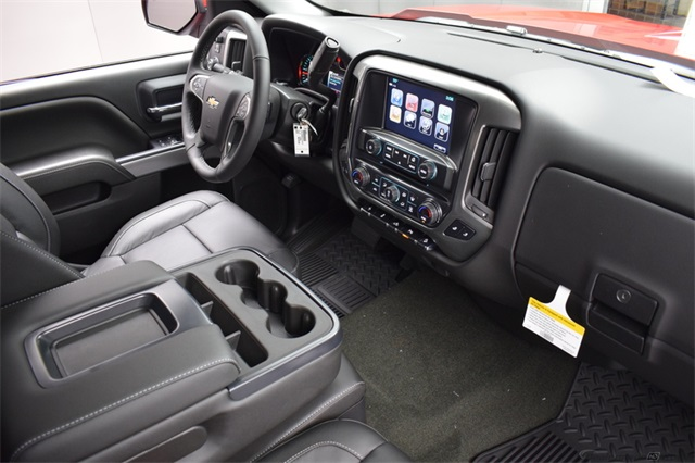 2018 Silverado 1500 Crew Cab 4x4,  Pickup #15628 - photo 19