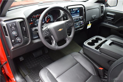 2018 Silverado 1500 Crew Cab 4x4, Pickup #15628 - photo 15