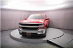 2018 Silverado 1500 Crew Cab 4x4, Pickup #15628 - photo 9