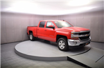 2018 Silverado 1500 Crew Cab 4x4, Pickup #15628 - photo 3