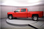 2018 Silverado 1500 Crew Cab 4x4, Pickup #15628 - photo 4