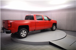 2018 Silverado 1500 Crew Cab 4x4, Pickup #15628 - photo 6
