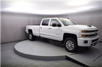 2018 Silverado 3500 Crew Cab 4x4, Pickup #15707 - photo 8