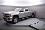 2018 Silverado 3500 Crew Cab 4x4, Pickup #15708 - photo 1