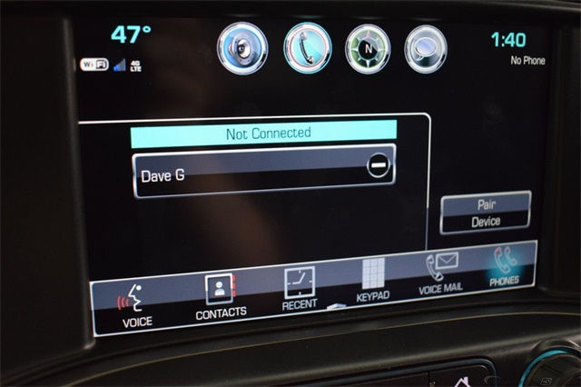 2018 Silverado 3500 Crew Cab 4x4, Pickup #15721 - photo 30