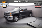 2018 Silverado 3500 Crew Cab 4x4,  Pickup #15883 - photo 1