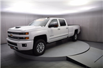 2018 Silverado 3500 Crew Cab 4x4, Pickup #15885 - photo 1