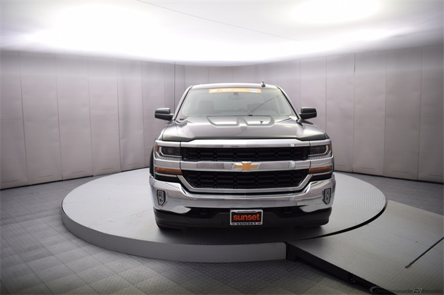 2018 Silverado 1500 Crew Cab 4x4,  Pickup #15886 - photo 9