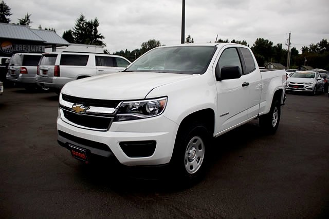 2018 Colorado Extended Cab,  Pickup #15918 - photo 3