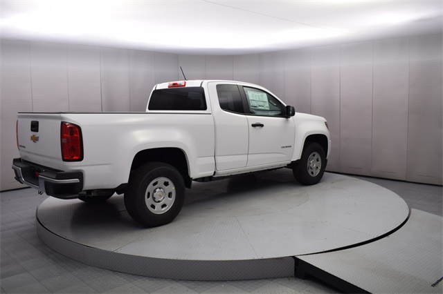 2018 Colorado Extended Cab,  Pickup #15918 - photo 6