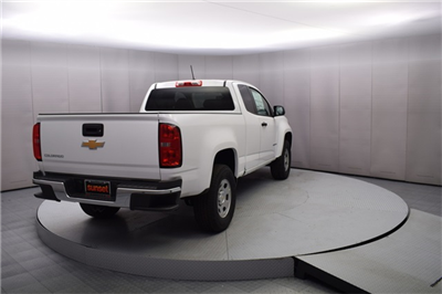 2018 Colorado Extended Cab 4x2,  Pickup #15918 - photo 2