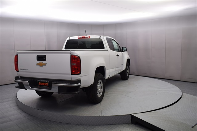 2018 Colorado Extended Cab 4x2,  Pickup #15927 - photo 2