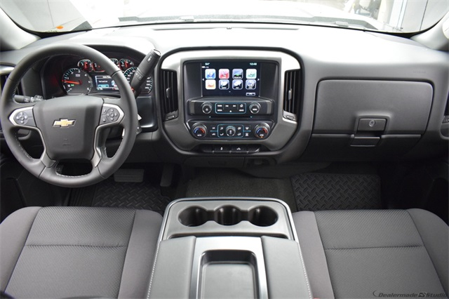 2018 Silverado 1500 Crew Cab 4x4,  Pickup #15943 - photo 20