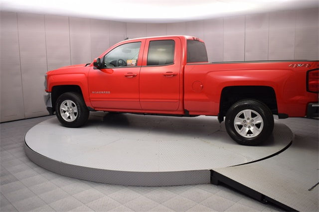 2018 Silverado 1500 Double Cab 4x4, Pickup #15950 - photo 3