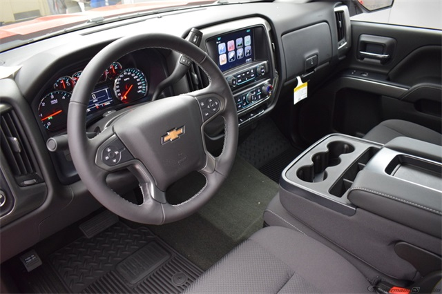 2018 Silverado 1500 Double Cab 4x4,  Pickup #15950 - photo 14