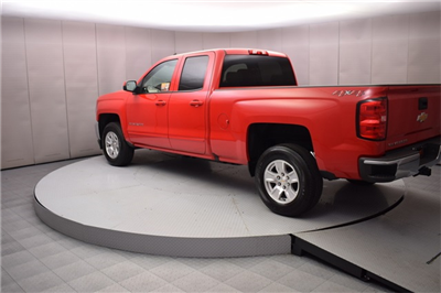 2018 Silverado 1500 Double Cab 4x4,  Pickup #15950 - photo 2