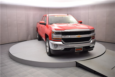2018 Silverado 1500 Double Cab 4x4,  Pickup #15950 - photo 8