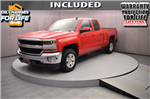 2018 Silverado 1500 Double Cab 4x4,  Pickup #15950 - photo 1