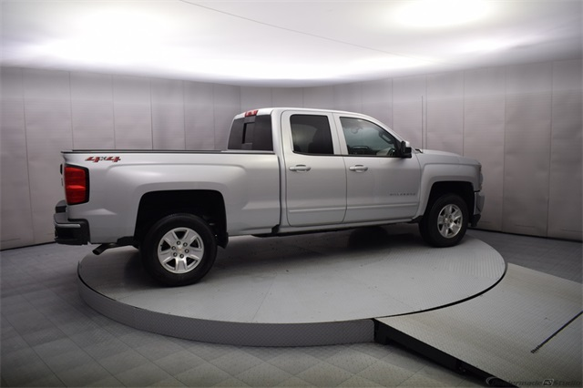 2018 Silverado 1500 Double Cab 4x4,  Pickup #15963 - photo 6