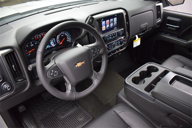 2018 Silverado 1500 Double Cab 4x4,  Pickup #15963 - photo 15