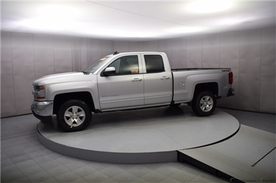 2018 Silverado 1500 Double Cab 4x4,  Pickup #15963 - photo 3
