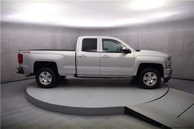 2018 Silverado 1500 Double Cab 4x4,  Pickup #15963 - photo 7
