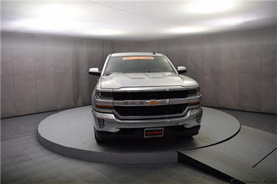 2018 Silverado 1500 Double Cab 4x4,  Pickup #15963 - photo 9