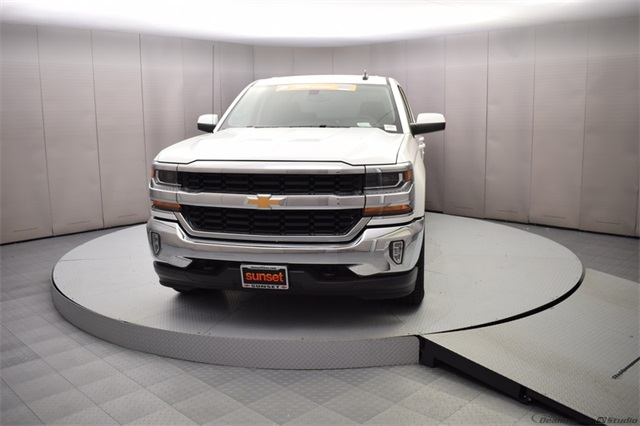 2018 Silverado 1500 Crew Cab 4x4,  Pickup #15968 - photo 9