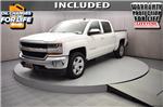 2018 Silverado 1500 Crew Cab 4x4,  Pickup #15968 - photo 1