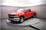 2018 Silverado 1500 Crew Cab 4x4, Pickup #15971 - photo 1