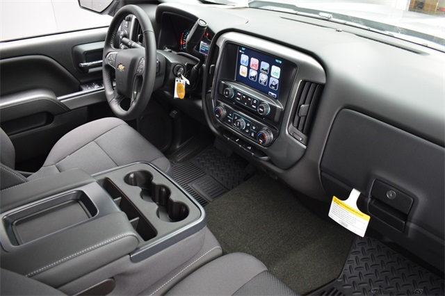 2018 Silverado 1500 Crew Cab 4x4,  Pickup #15972 - photo 19