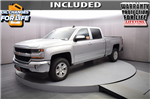 2018 Silverado 1500 Crew Cab 4x4,  Pickup #15972 - photo 1