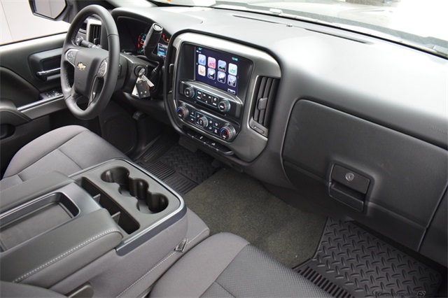 2018 Silverado 1500 Crew Cab 4x4,  Pickup #15985 - photo 18