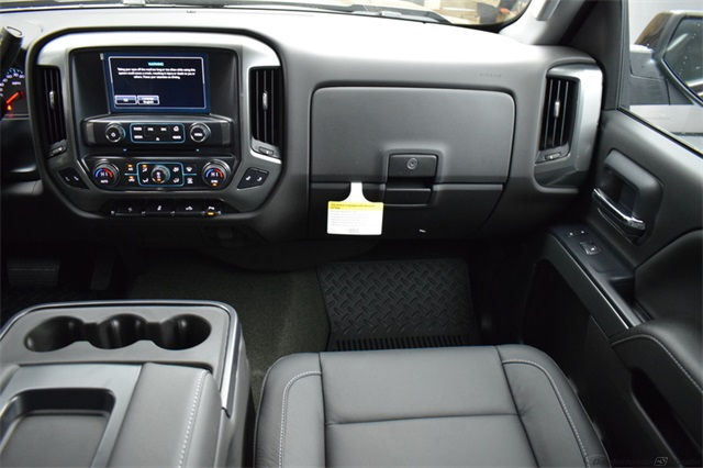 2018 Silverado 1500 Double Cab 4x4, Pickup #15990 - photo 18