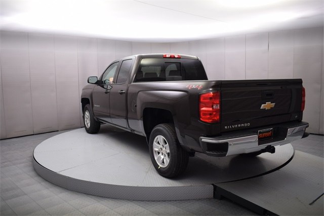 2018 Silverado 1500 Double Cab 4x4, Pickup #15990 - photo 2