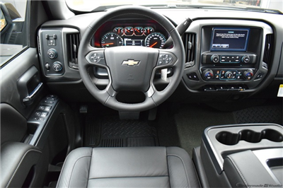 2018 Silverado 1500 Double Cab 4x4,  Pickup #15990 - photo 17