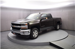 2018 Silverado 1500 Double Cab 4x4, Pickup #15990 - photo 1