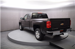 2018 Silverado 1500 Double Cab 4x4,  Pickup #15990 - photo 4