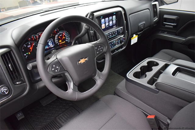 2018 Silverado 1500 Crew Cab 4x4,  Pickup #15995 - photo 14