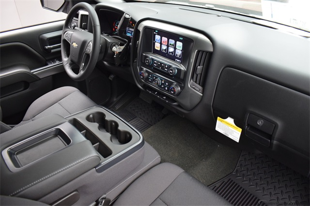 2018 Silverado 1500 Crew Cab 4x4,  Pickup #15995 - photo 18