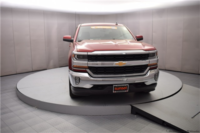2018 Silverado 1500 Crew Cab 4x4,  Pickup #15995 - photo 8