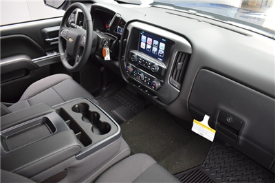 2018 Silverado 1500 Crew Cab 4x4,  Pickup #15999 - photo 18