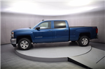2018 Silverado 1500 Crew Cab 4x4,  Pickup #15999 - photo 3